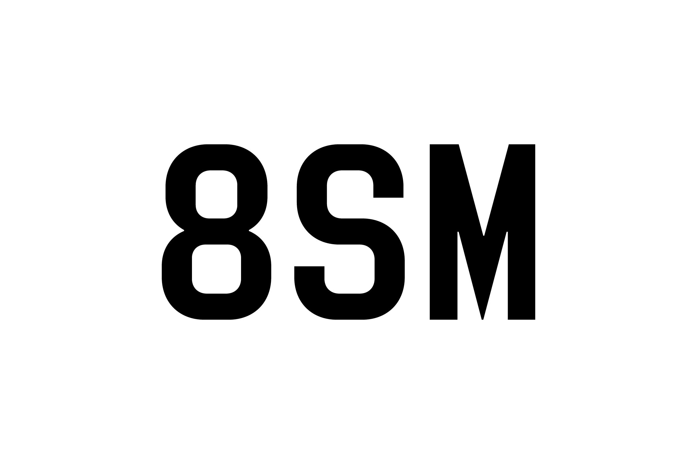 8smička