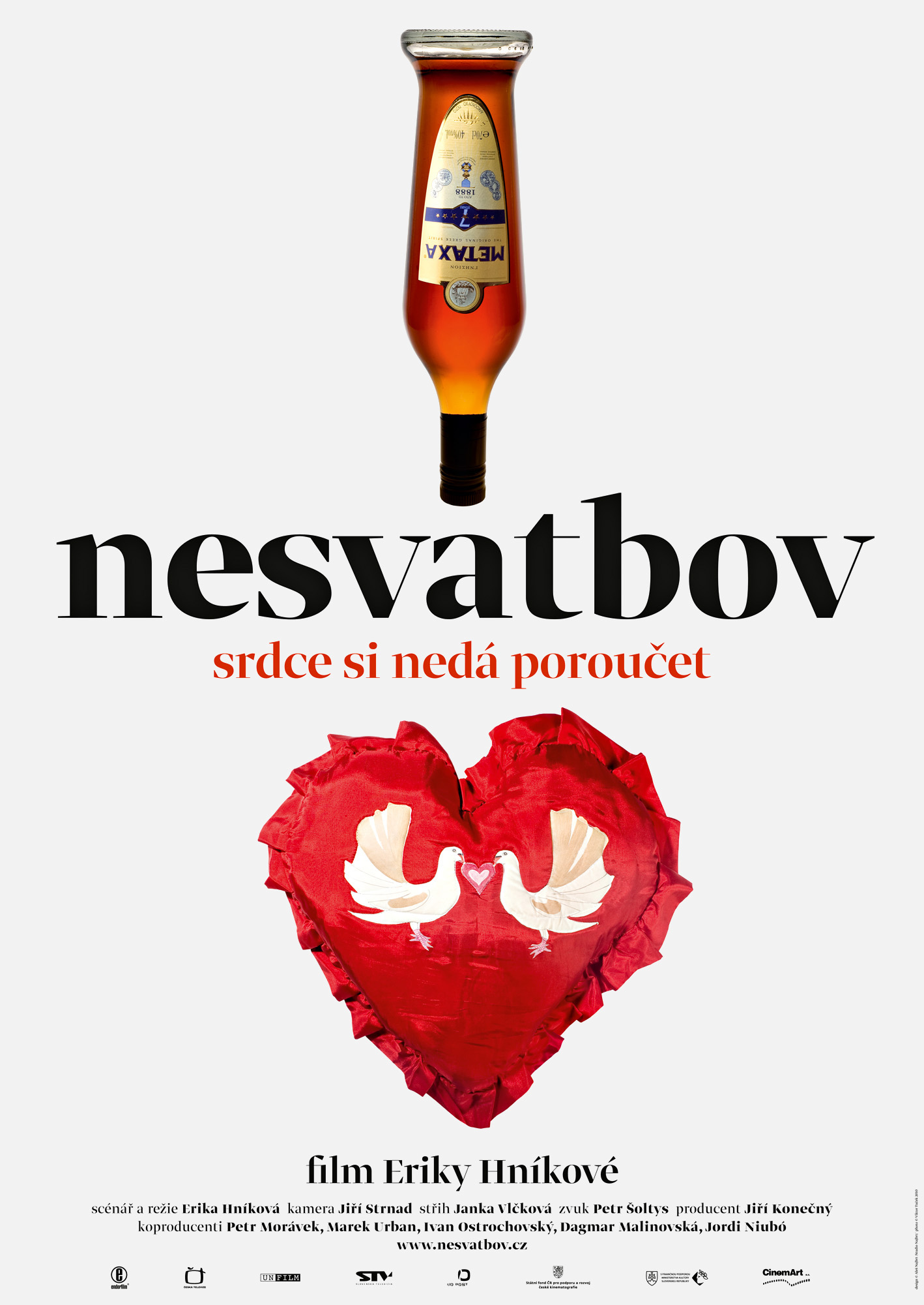 Nesvatbov (Matchmaking Mayor)
