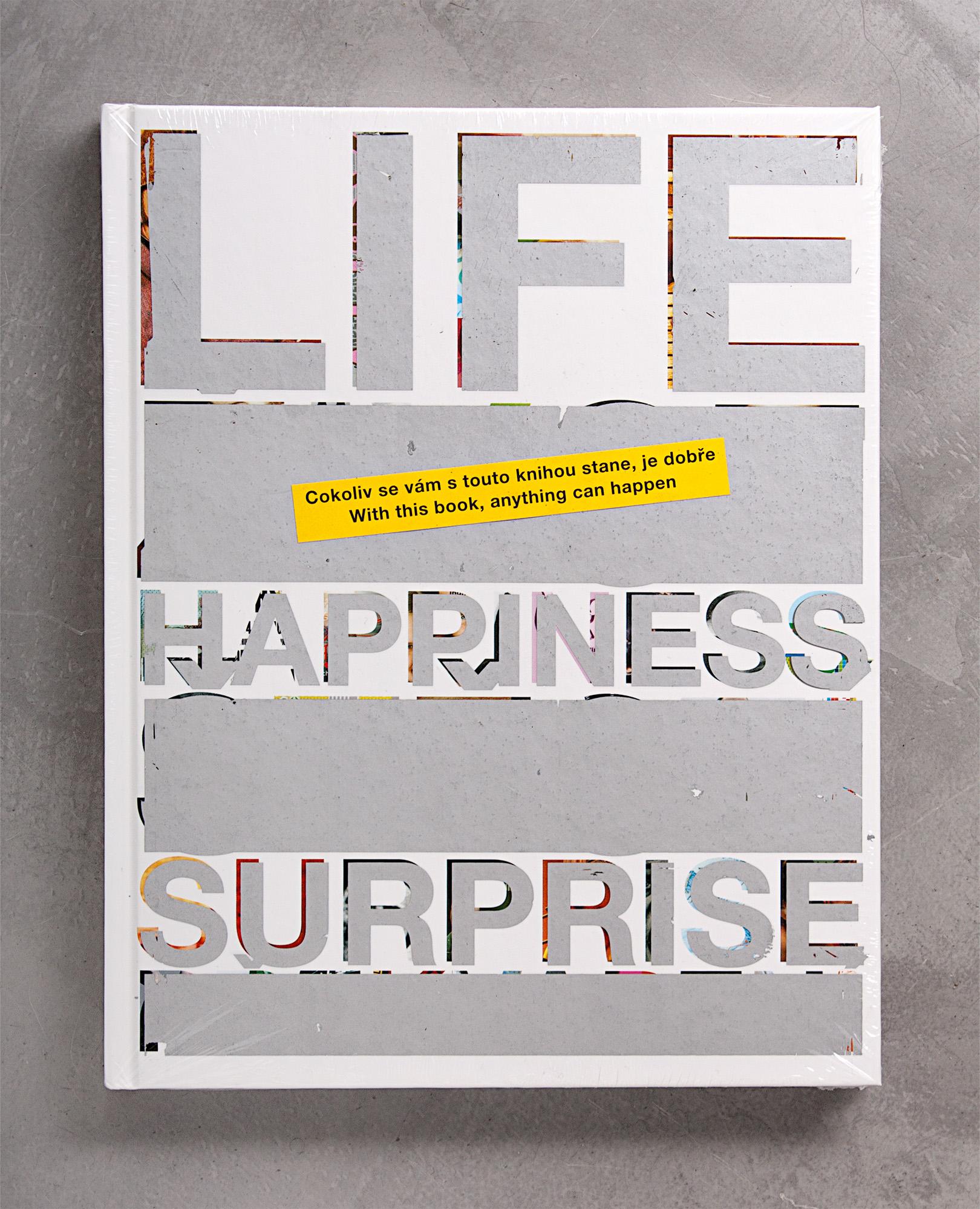 Život štestí překvapení