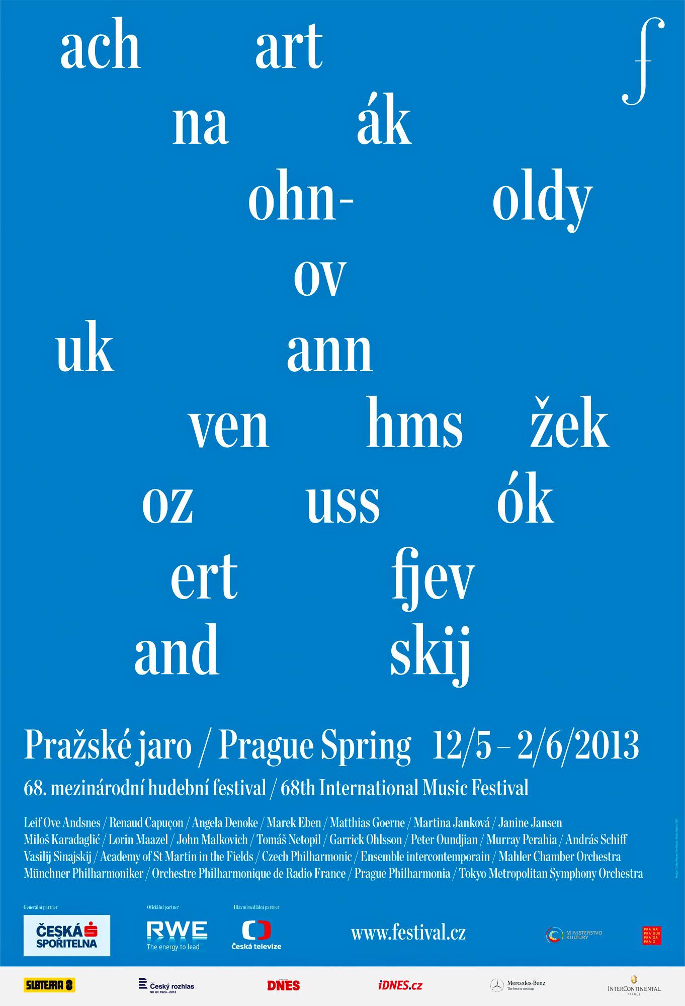 68. Pražské jaro