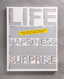 Life Happiness Surprise