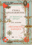 The Czech Philharmonic 2017/2018