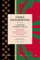 Česká filharmonie 2018/2019