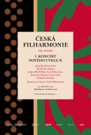 Czech Philharmonic 2018/2019