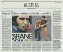 Hospodářské noviny 27.3.2007