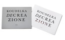 Josef Koudelka: Decreazione