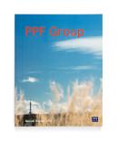 Výroční zpráva PPF 2014