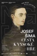 Josef Šíma – Vysoká hra – Jiří Fajt