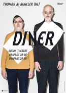 Diner v Arše