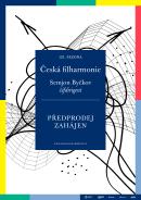 Plány České filharmonie