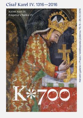 Císař Karel IV. 1316–2016