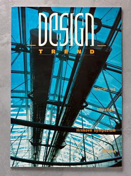 Design trend 9/96, Aleš Najbrt, Iva Janáková