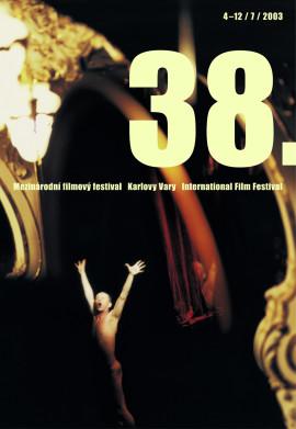 38. MFF Karlovy Vary