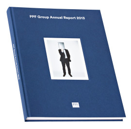 PPF Annual Report 2013
