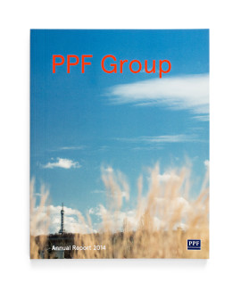 PPF Annual Report 2014