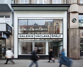 Galerie Václava Špály