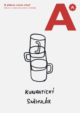 Ilustrace: Martin Kubát