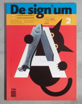Designum 2/2002, Aleš Najbrt, Monika Forbergerová