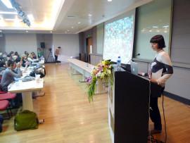 Icograda World Design Congress, CAFA Peking, Čína