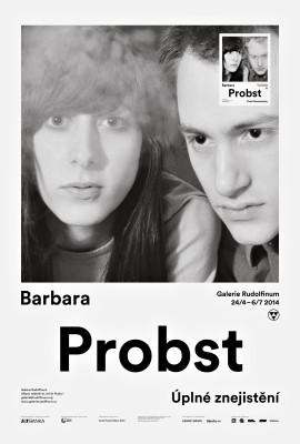Barbara Probst: Total Uncertainty