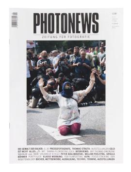 Photonews 09/17, Belmondo Im Supermarkt