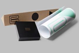 Biennial Brno Award for contribution to graphic design