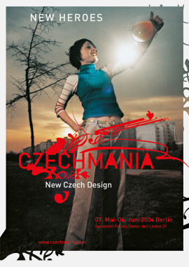 Czechmania