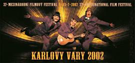 37. MFF Karlovy Vary
