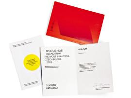 The Most Beautiful Czech Book 2013