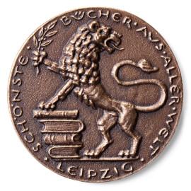 Nejkrásnější kniha světa 2012 – bronzová medaile