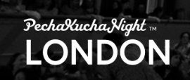 Pecha Kucha, Institute of Contemporary Arts, London
