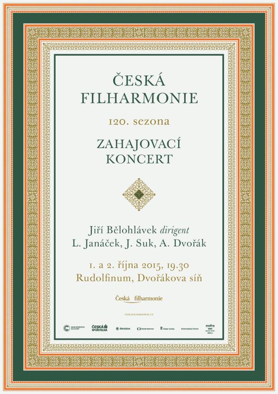 The Czech Philharmonic