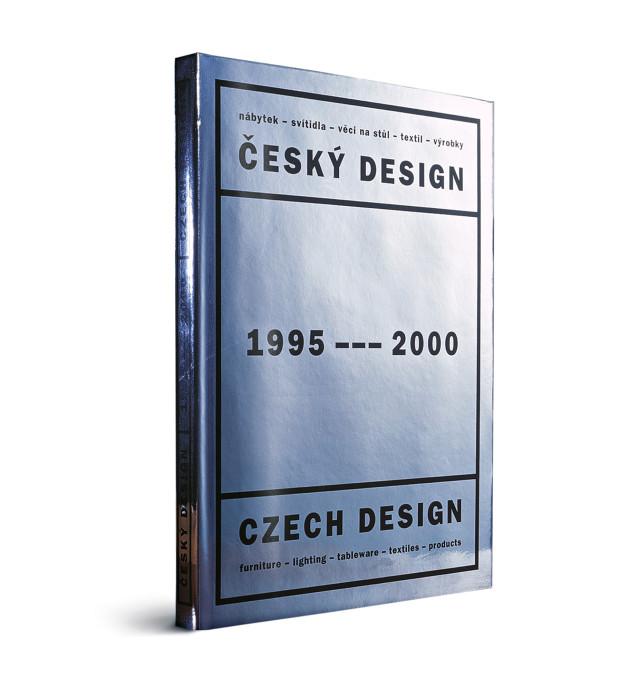 Český design 1995-2000