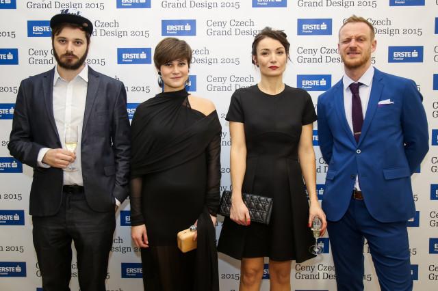 Czech Grand Design 2015