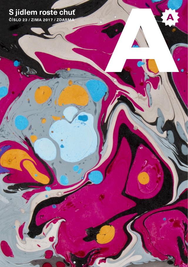 Časopis A