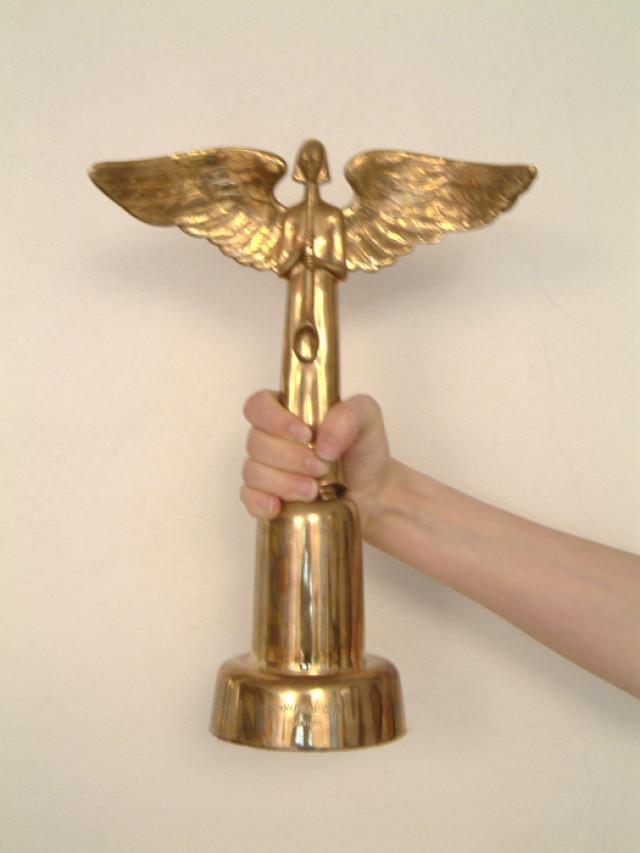 Cena Anděl za Babylon