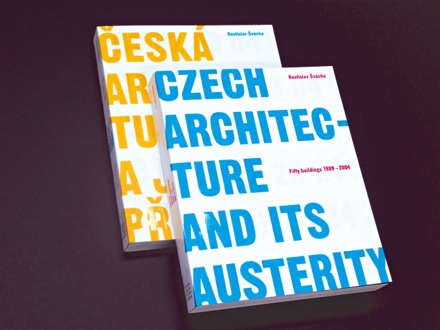 Czech Architecture and its Austerity
