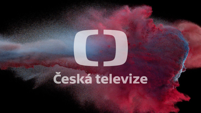 Czech Television On Air