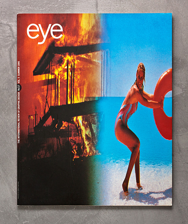 Eye 17/95, Michael Horsham