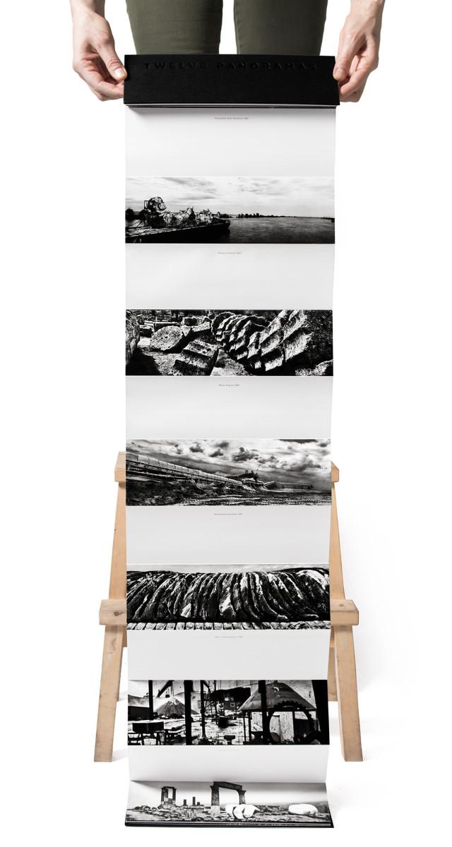 Josef Koudelka: Twelve Panoramas 1987–2012