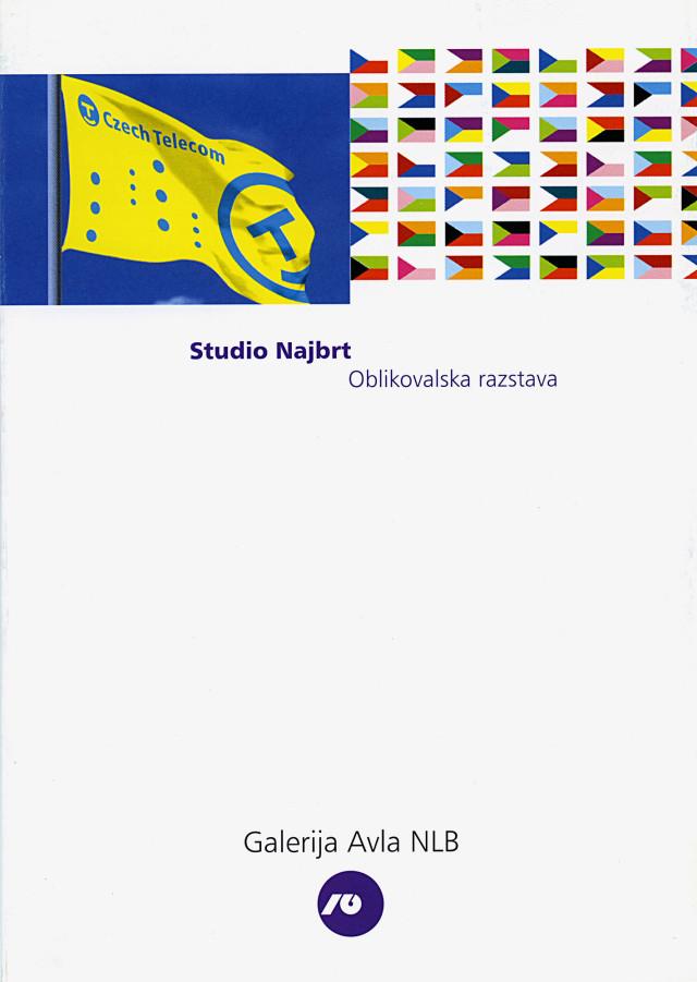 Studio Najbrt, Ljubljana, Slovenia
