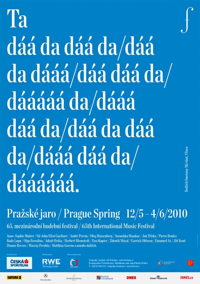65th Prague Spring
