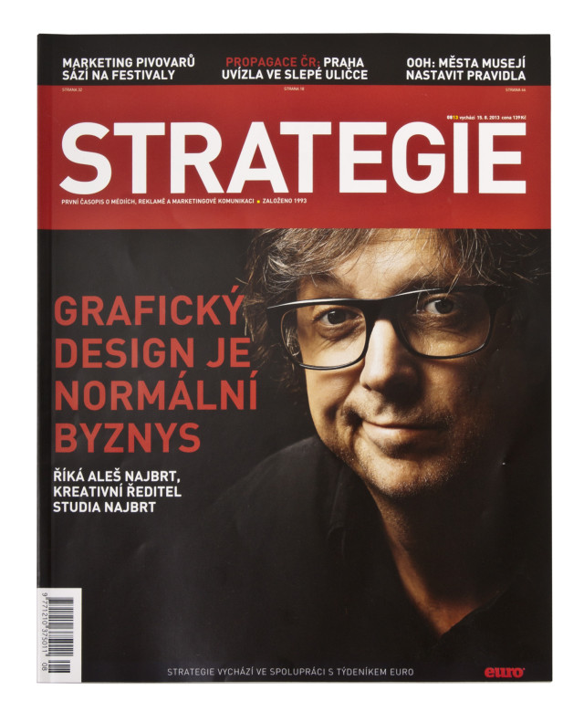 Strategie 08/2013