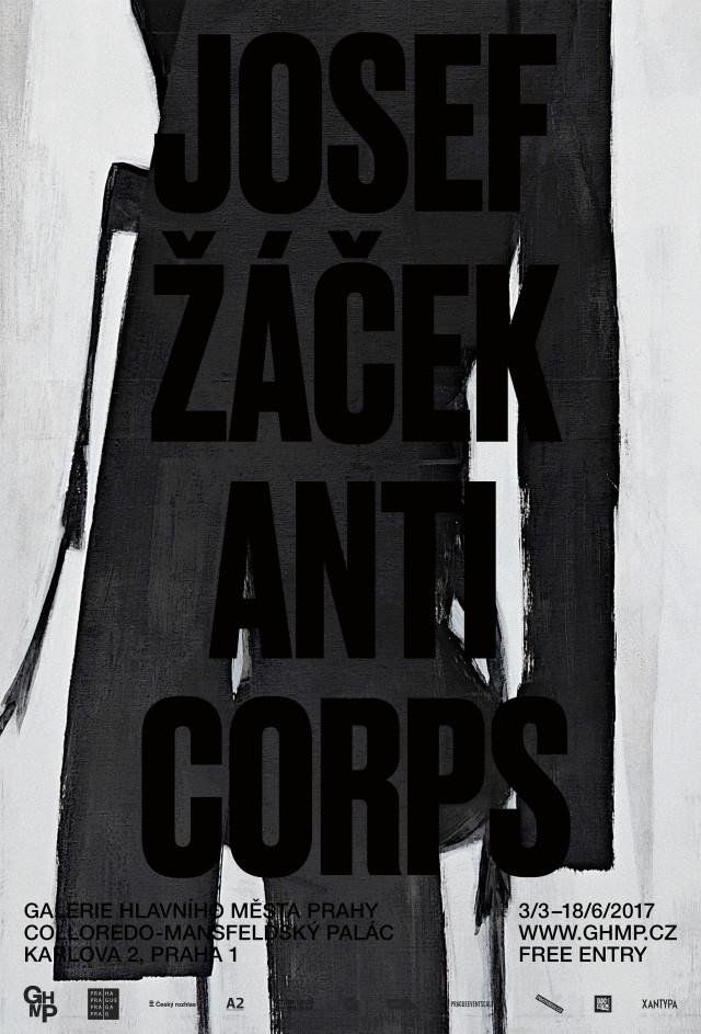 Josef Žáček: Anticorps