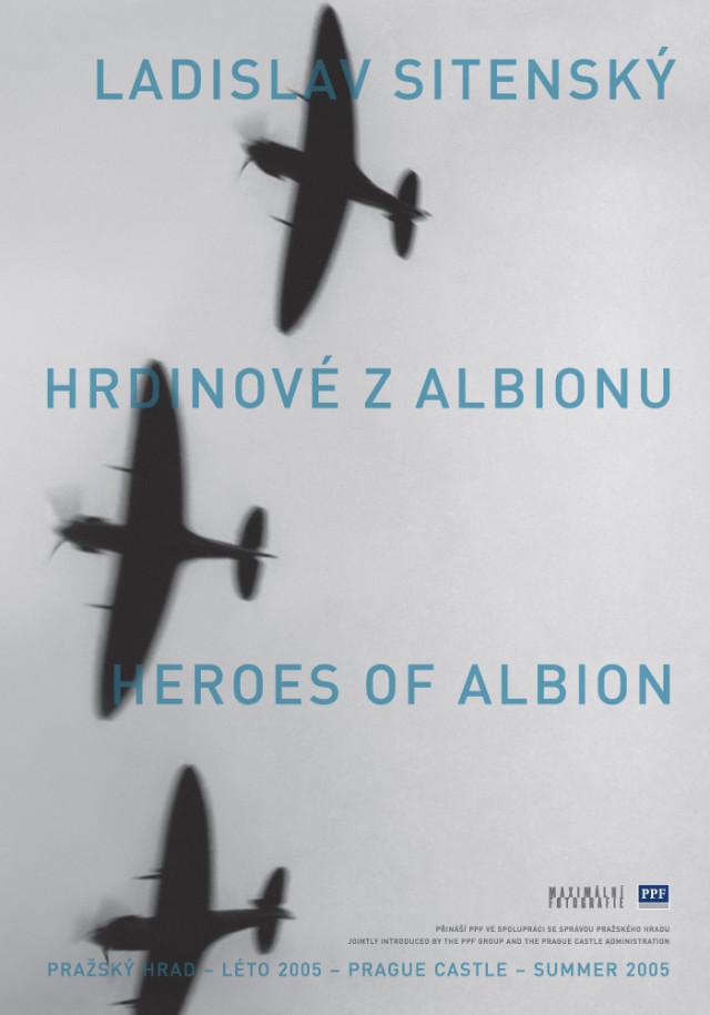 Hrdinové z Albionu