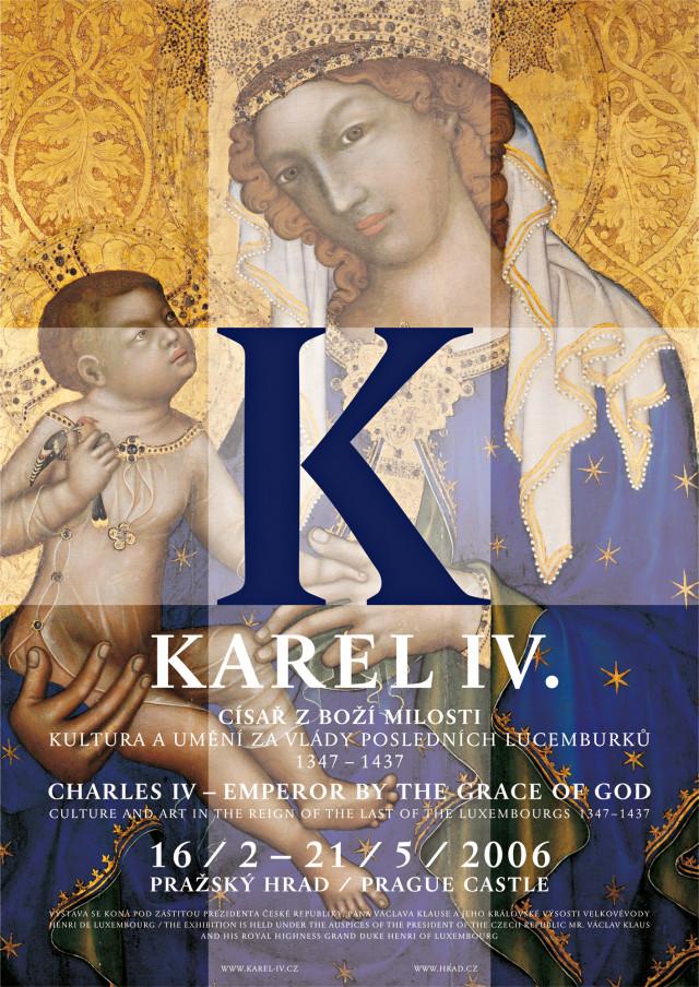 Karel IV. Císař z Boží milosti