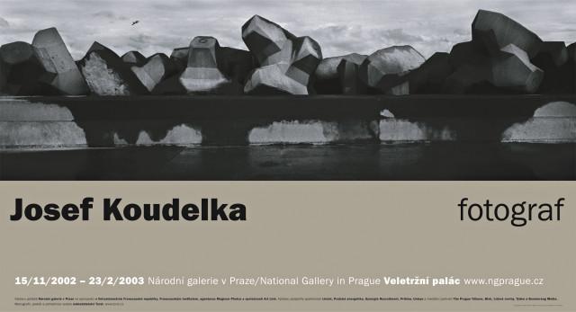 Josef Koudelka fotograf