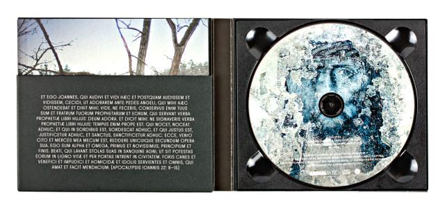 Tiburtina Ensemble a David Dorůžka Trio: Apokalypsis, autor: Zuzana Lednická, foto: Dušan Tománek