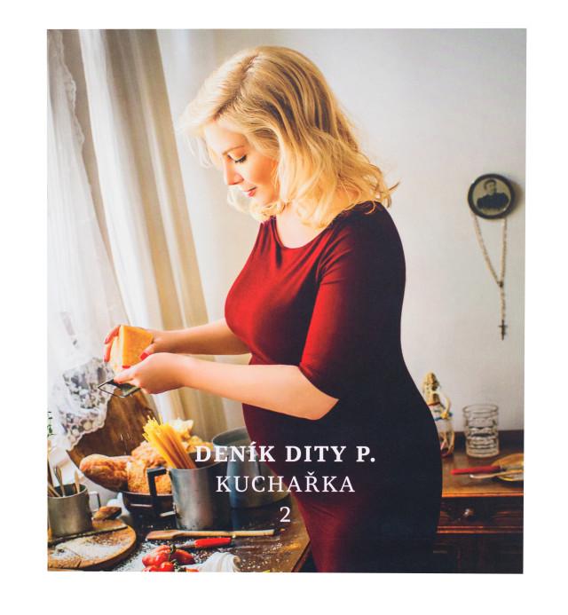 Deník Dity P.