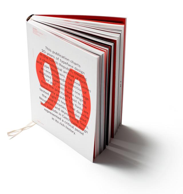 Typo 9010 — Czech digitized typefaces 1990—2010